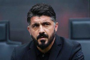 Rino gattuso rinnovi contratto Napoli corriere