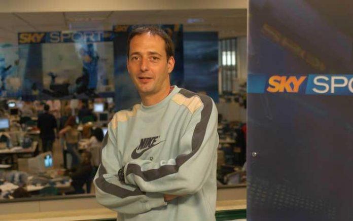 Marte Sport Live Nicolodi