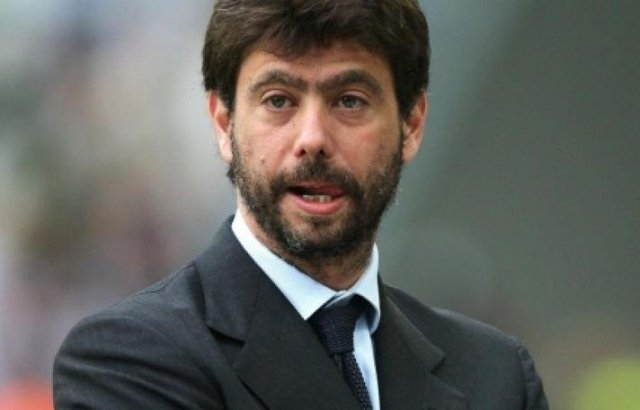 Daily Mail Accusa Andrea Agnelli