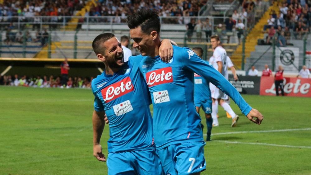 Corriere dello Sport - Napoli