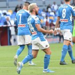 Tuttosport: Il Napoli una macchina quasi perfetta