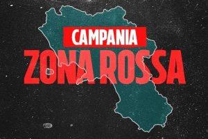COVID campania ROSSA