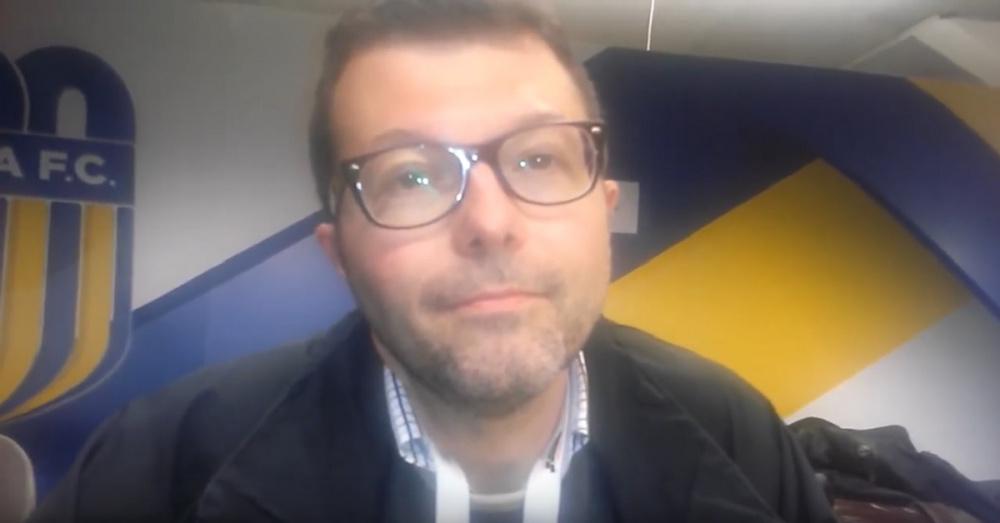ESCLUSIVA Casanapoli Guido vaciago tuttosport