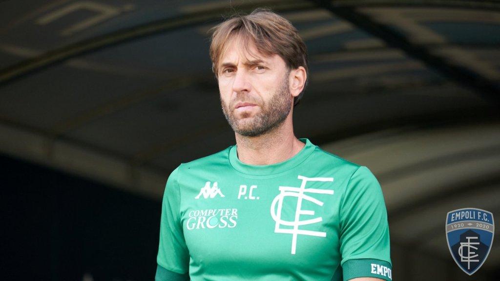 Paolo Cozzi - Empoli