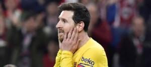 Arrestato ex presidente del Barcellona