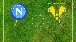 Napoli-Verona i convocati di Gattuso
