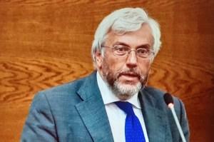 Carlo Verna presidente ODG