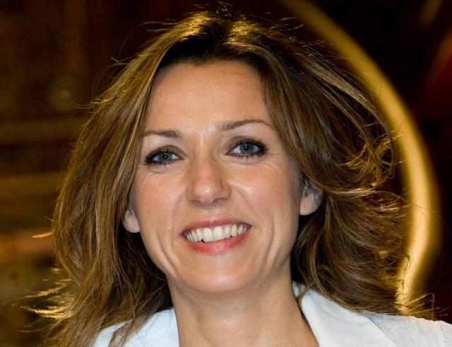 Valentina Vezzali Sottosegretaria allo Sport