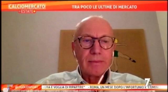 Alberto Cerruti Emerson Palmieri