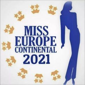 finale regionale di Miss Europe Continental