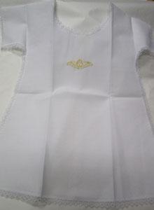 camisadebautismodepopelin