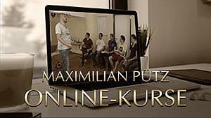 Maximilian Pütz Online Kurse