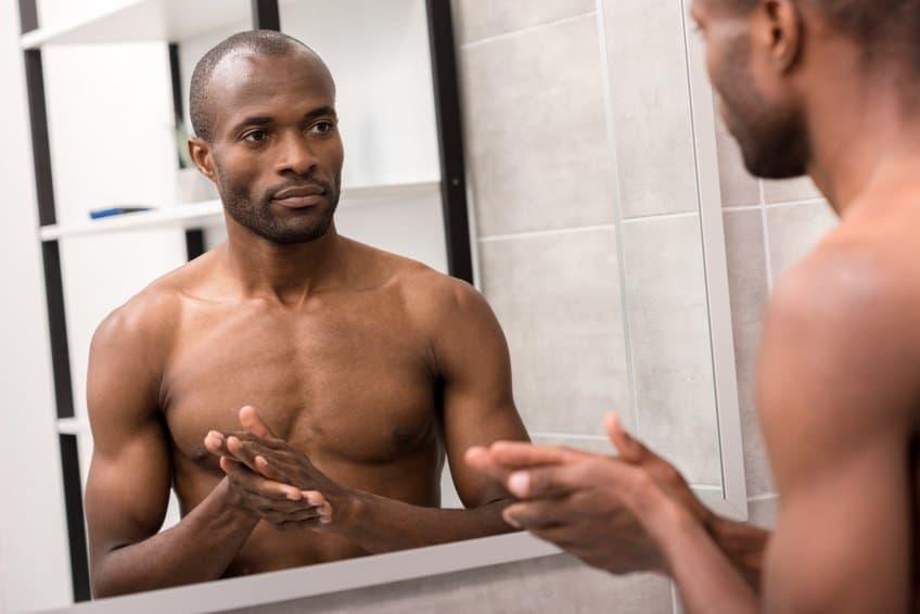 Körpersprache kontrollieren
