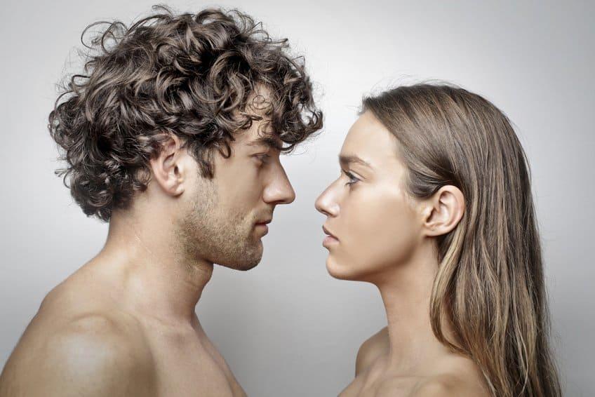 Beziehung auf Augenhöhe