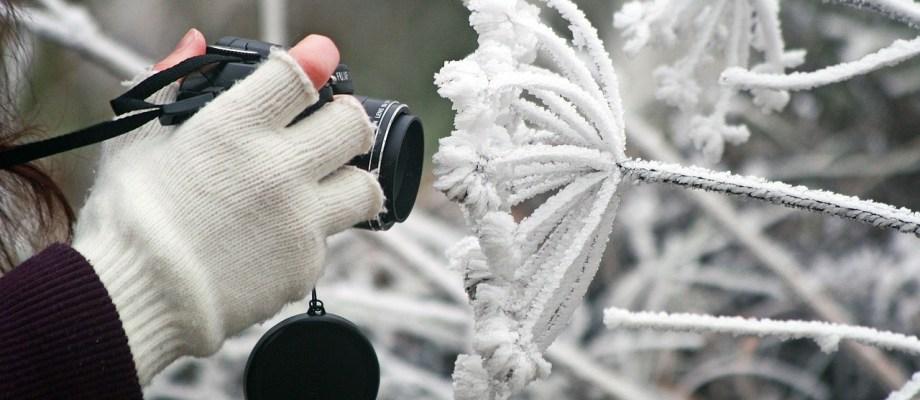 Com afecta el fred a la pell?