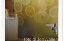Estate: la ricetta della limonata fredda al lime