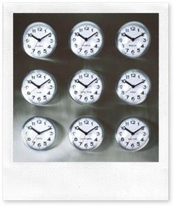 idee per guadagnare tempo