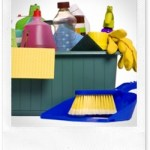 [articolo] Composti chimici casalinghi e salute dei bambini