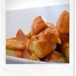 Ricette veloci: salsina di pomodorini e basilico