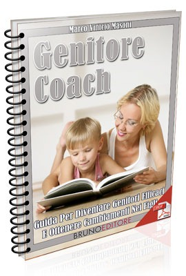 Genitore Coach