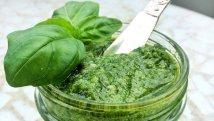 Pesto genovese e ricette da sperimentare