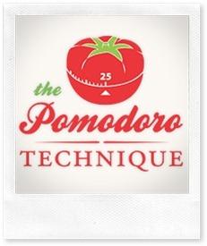La tecnica del pomodoro, il timer applicato a studio e lavoro