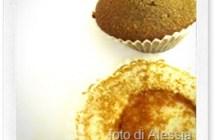 Ricette veloci: cupcakes nudi alla nocciola