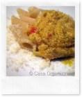 Ricette veloci: mezze penne con finto Curry di verdure