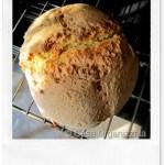 Pane veloce (senza sapore acido) con Pasta Madre