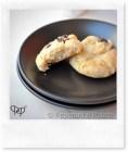 FoodBlogger del Sabato: biscottini Allergy-Free e Veg di Peperoni e Patate
