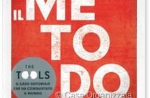 Libri da leggere: Il Metodo – The Tools