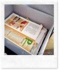 2 idee per organizzare ritagli e pagine di riviste