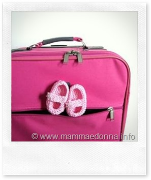 5 consigli per preparare una valigia perfetta e organizzata