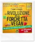 Libri da leggere: la rivoluzione della forchetta vegan