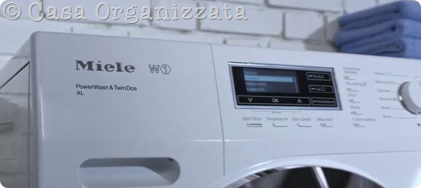 Le lavatrici del futuro stanno arrivando? #mieleperlemamme