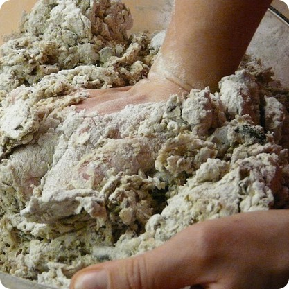 Come mantenere la farina sempre fresca (senza farfalline)