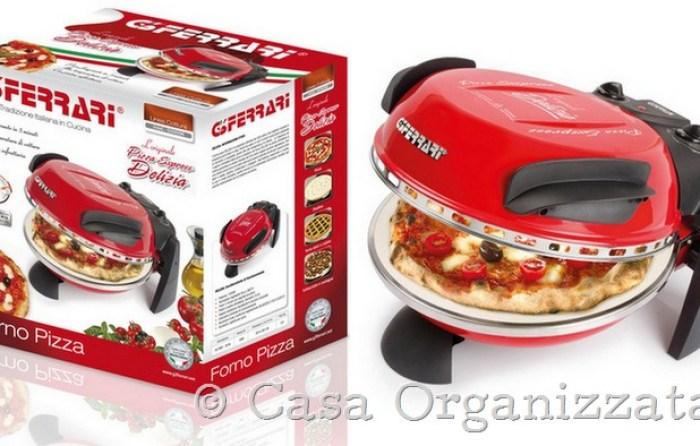Recensione buoni prodotti: il fornetto Pizza Express