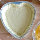 Pasta Brisèe all'olio extravergine d'oliva in 5 minuti