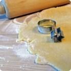 Pasta frolla allo yogurt senza burro in 5 minuti