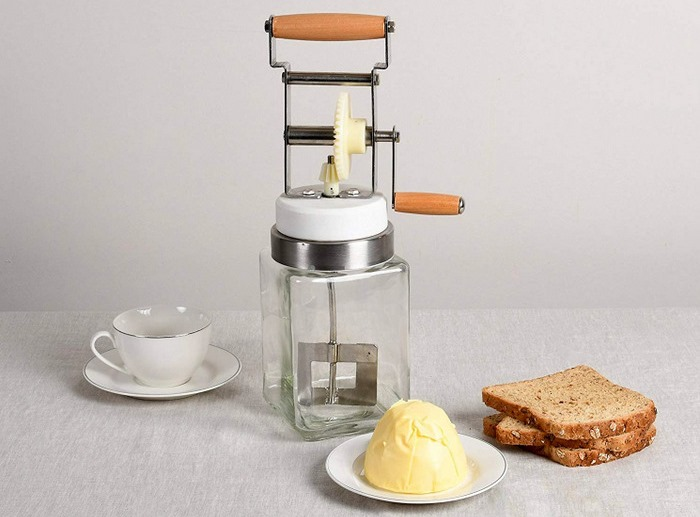 macchina per fare il latte