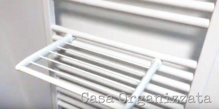 stendino per radiatore