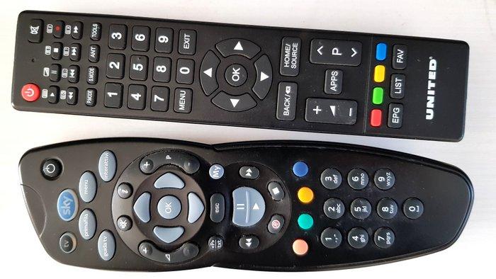 Sincronizza Il Telecomando Sky Con Qualsiasi Televisore