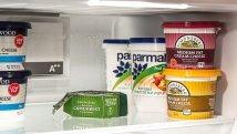 5 passi semplici per riorganizzare il frigorifero