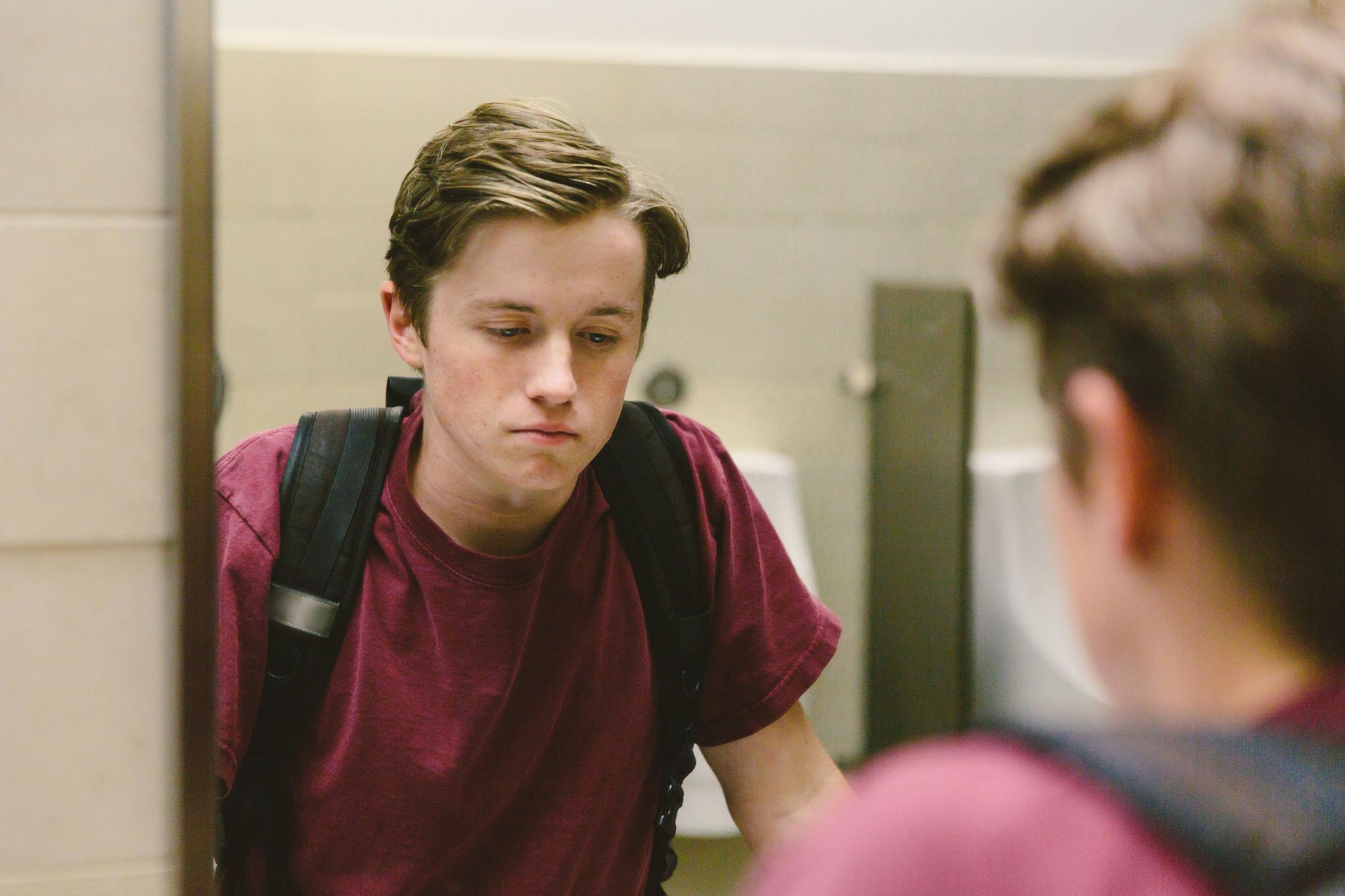 Teens And Self Esteem