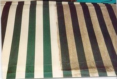 La tecnica per lavare la tenda da sole è meno complessa di quanto pensi: Lavaggio Tende Da Sole Come Pulire Lavare Le Tende Da Sole
