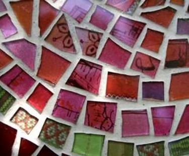 Come Realizzare Un Mosaico Fai Da Te Tecniche Di Fai Da Te