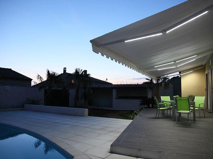 Se stai cercando una tenda a braccio cassonata per il tuo terrazzo o giardino,. Bracci Per Tende Da Sole Tende Sole Esterno Tipologie Di Bracci Per Tende Da Sole