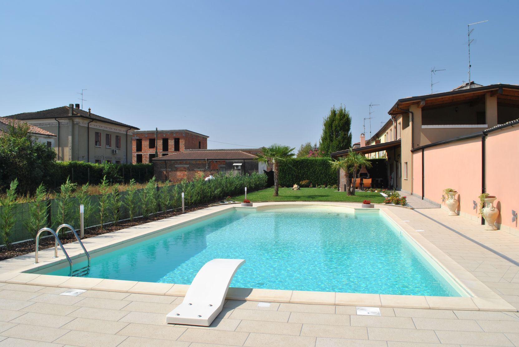 Villimpenta 5 casareggio piscine piscine piscine - Piscina mantova ...