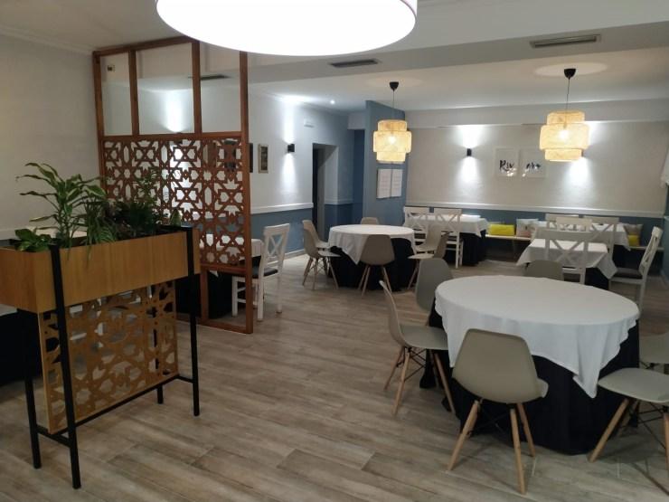 Restaurante Casa Rivero