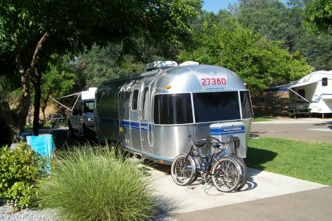 Redding RV Resort